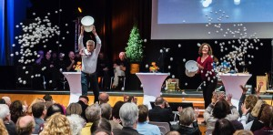 Bildungskongress für Lehrerinnen und Lehrer, Schulleiterinnen und Schulleiter, Studierende und an Bildungsarbeit Interessierte in Baden-Württemberg
